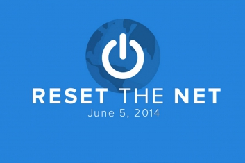 'Reset the Net!' - June 5 - Google, Reddit, Greenpeace, Amnesty unite in net-privacy campaign